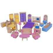 Dolls Furniture - perfect for Doll Houses