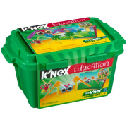 Kid K-nex Group Set* - Learn about patterns, shapes and colours