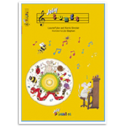 Jolly Songs (book and CD)*