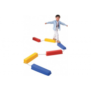 Step-A-Logs Pk6 - Help develop balance and proprioceptive skills