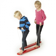 Summer Skis - 1 Pair* - Great balance and vestibular aid