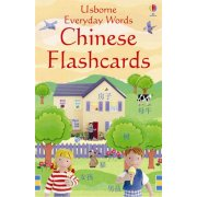 Everyday Words Chinese Flashcards
