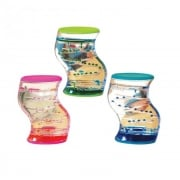 Sensory Bubble Dual Colour Large Set of 3