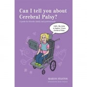 Can I Tell You about Cerebral Palsy?