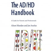 The ADHD Handbook Book - A Guide for Parents and Professionals