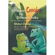 Different Croaks for Different Folks Book