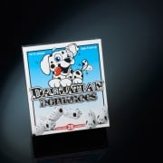 Dalmatian Dominoes - Family Fun Games