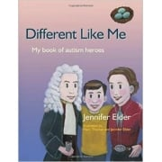 Different Like Me Book
