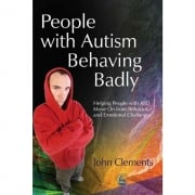 People with Autism Behaving Badly Book