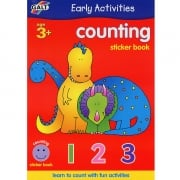 Counting * Home Learning Book