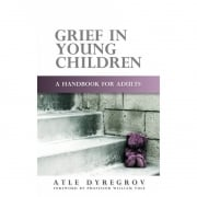 Grief in Young Children Book