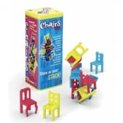 Chairs Game - Family Fun Games