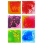 Large Liquid Filled Sensory Floor Tile - Pack of 6*