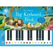 Big Keyboard Sound Book