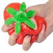 Strawberry Jellyball Stress Toy