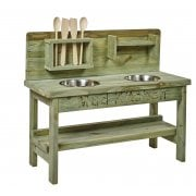 Mud Kitchen*