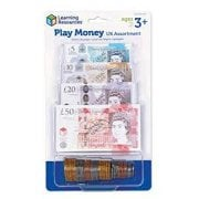 Play Money UK Assortment