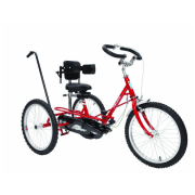 Theraplay Foldable TMX Tricycle with Accessories*