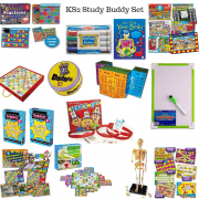 KS2 Study Buddy Educational Set* - Multi-sensory play toys