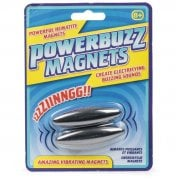 Powerbuzz Rattle Magnets