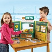 Pretend & Play® Post Office Set