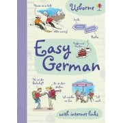 Languages Easy German book