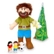 Tellatale Jack & the Beanstalk Hand Puppet Set with Finger Puppets