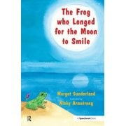 The Frog Who Longed for the Moon to Smile - A book for children dealing with Loss
