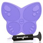 Bouncyband ® Butterfly Style Wiggle Seat