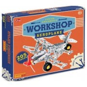 Junior Engineer Workshop Aeroplane