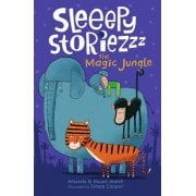 Sleeepy Storiezzz - Bedtime Routine Audio Book